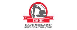Ontario Association of Demolition Contractors